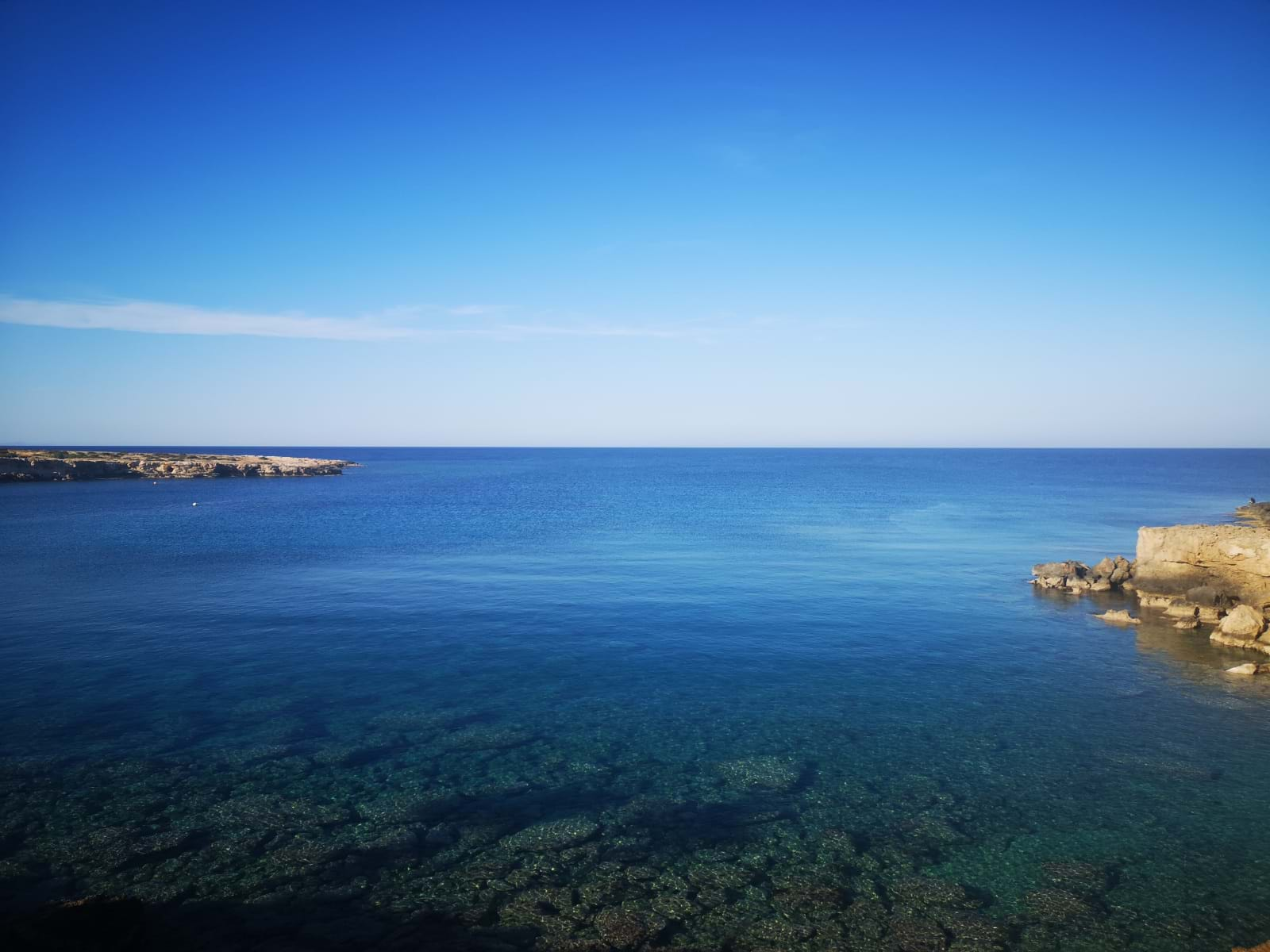 Weather in Cyprus - Brilliant Hotel Apartments - Protaras ...